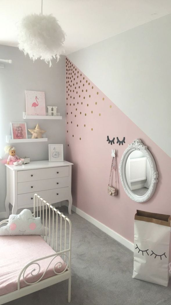 Pin On Teen Girl Bedrooms for Wall Decor Bedroom Ideas