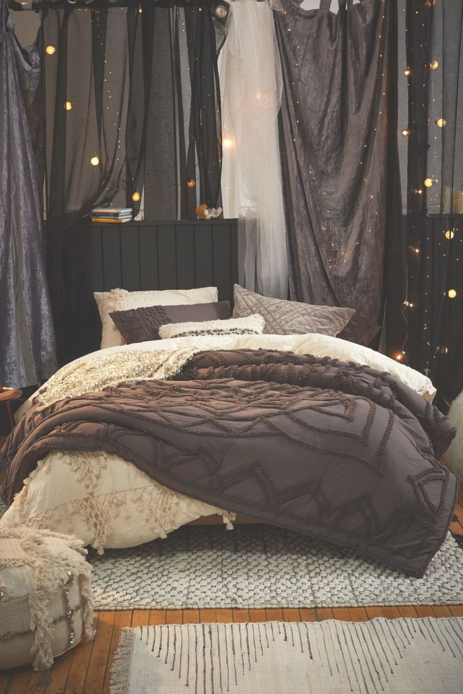 Pinterest: @ ↠Savana_Rollins↠ … | Home Decor Bedroom intended for Unique Romantic Bedroom Decorating Ideas Pinterest