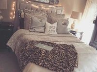 Pinterest ~ Kaelimariee Instagram ~ Kaelimariee | Bedroom regarding Romantic Bedroom Decorating Ideas Pinterest
