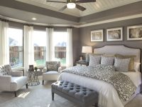 Pure Elegance! #master #bedroom | Furniture | Bedroom Decor with Master Bedroom Wall Decor Ideas