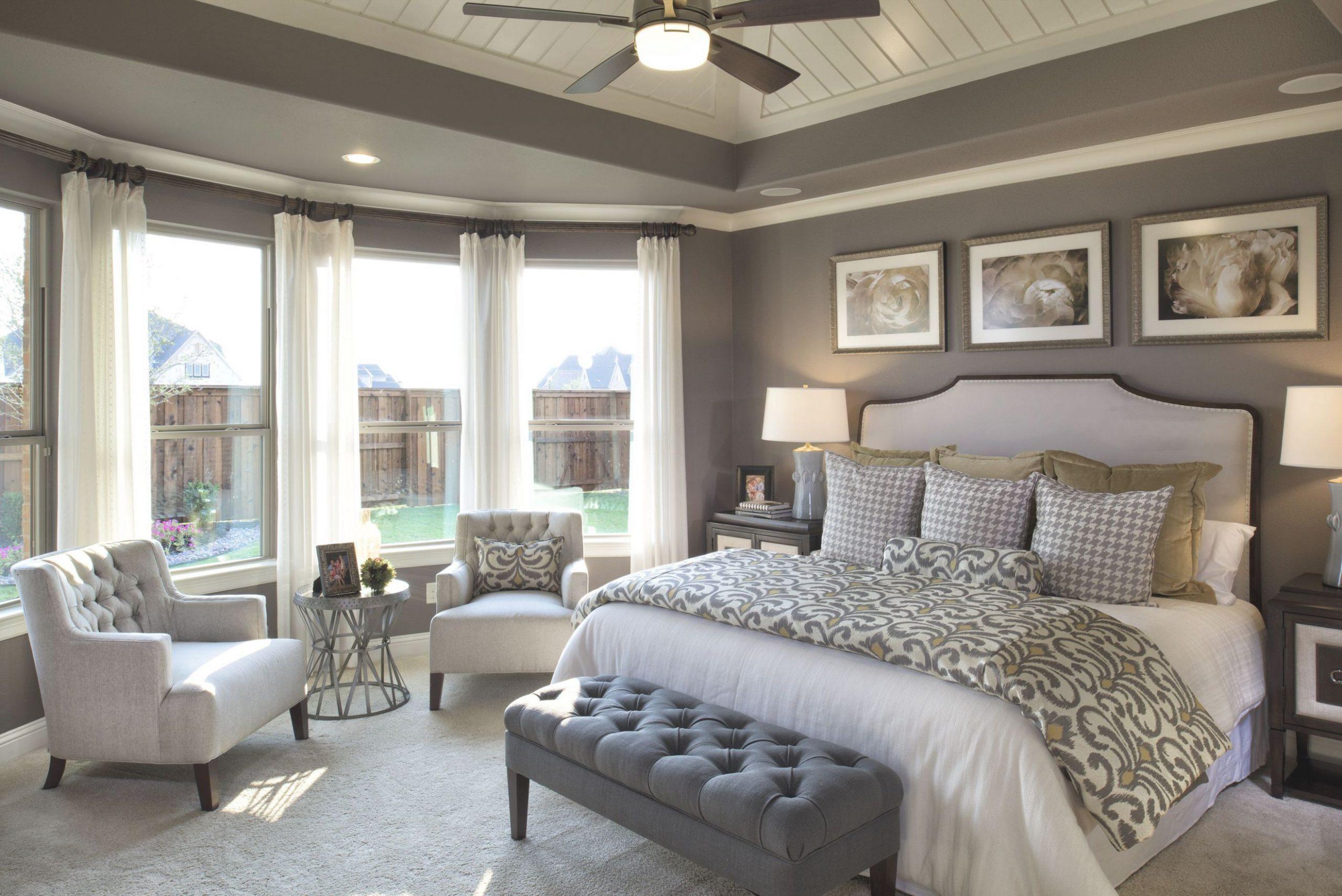 Pure Elegance! #master #bedroom | Furniture | Bedroom Decor with Master Bedroom Wall Decor Ideas