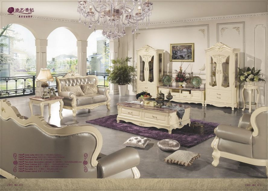 Really Beautiful French Country Living Room Decor That intended for Elegant French Bedroom Decorating Ideas