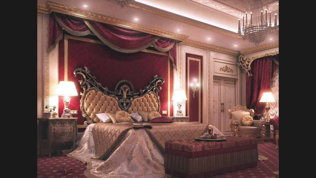 Romantic Master Bedroom Decorating Ideas Within Awesome Decors