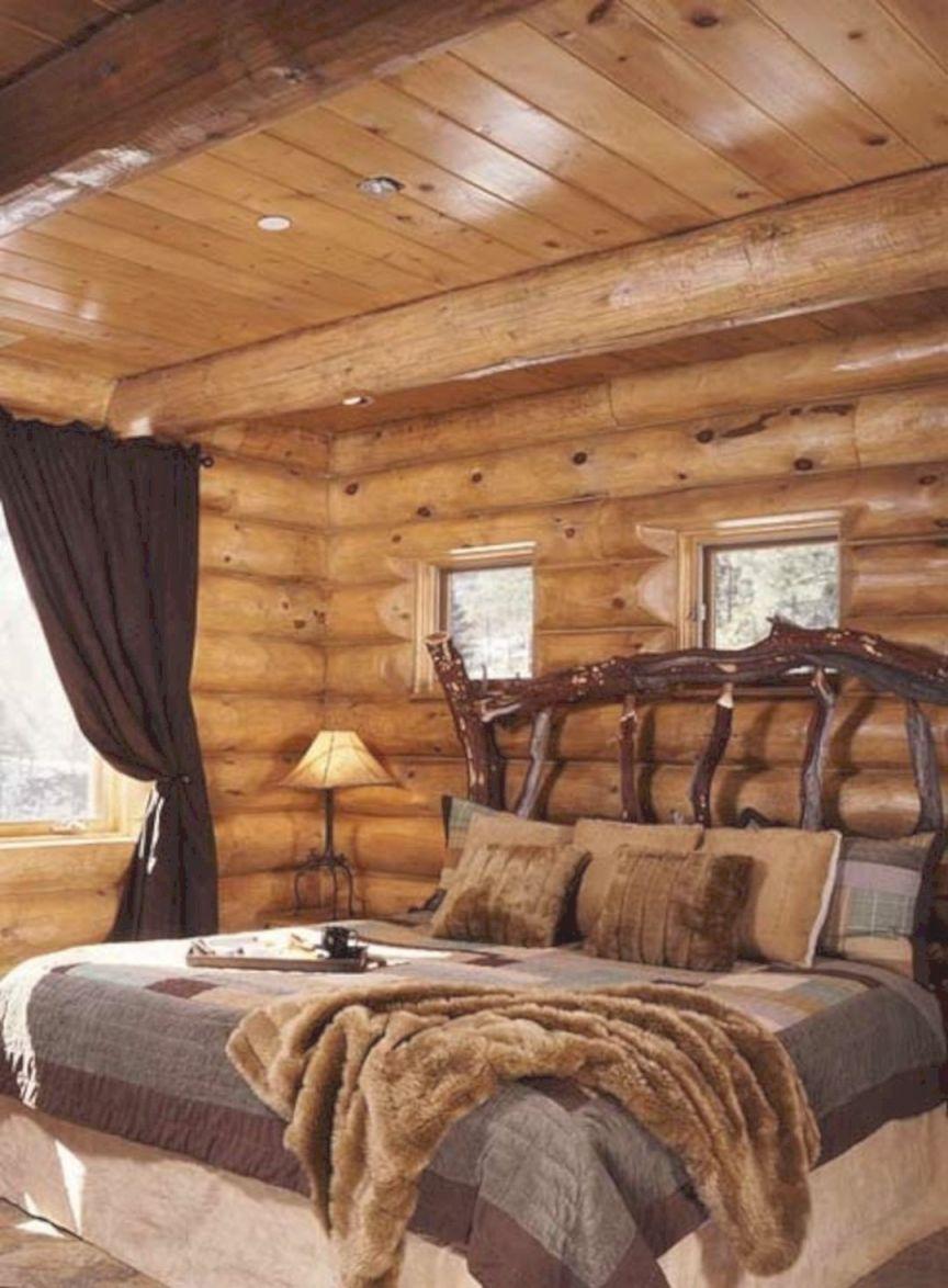 Rustic Cabin Bedroom Decorating Ideas – Decoratorist – #76946 for Inspirational Cabin Bedroom Decorating Ideas
