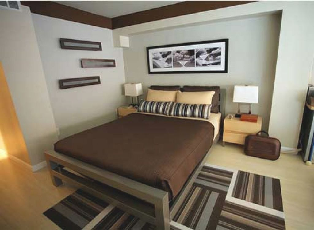 Small Bedroom Decorating Captivating Small Bedrooms regarding Elegant Small Bedroom Decorating Ideas