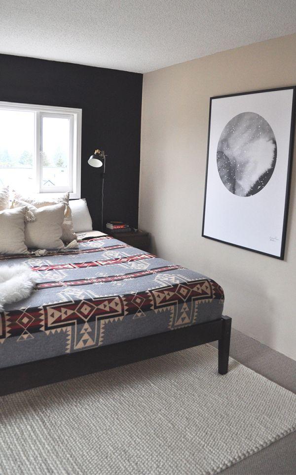 Small Bedroom Decorating Ideas – Dhlviews inside Decorating Ideas For Small Bedroom