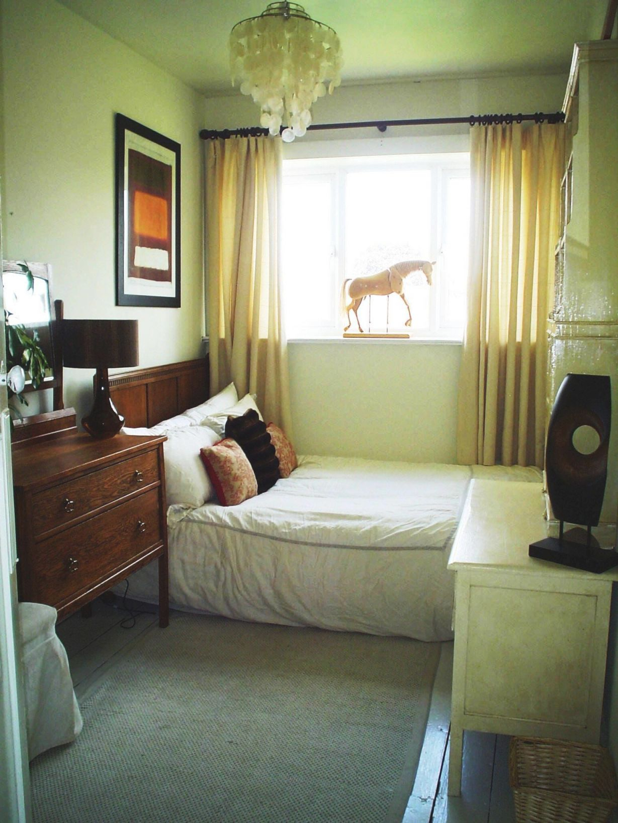 Small Bedroom Designs Glamorous Decor Ideas For A Small pertaining to Decorating Ideas For Small Bedroom