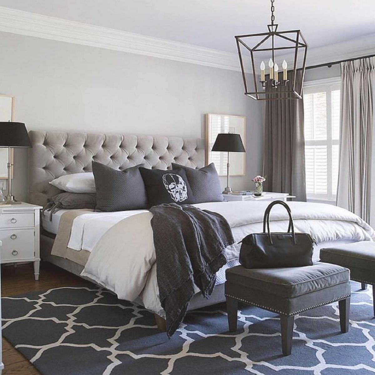 Small Master Bedroom Design Ideas Tips And Photos Inside New Decorating Master Bedroom Ideas Awesome Decors