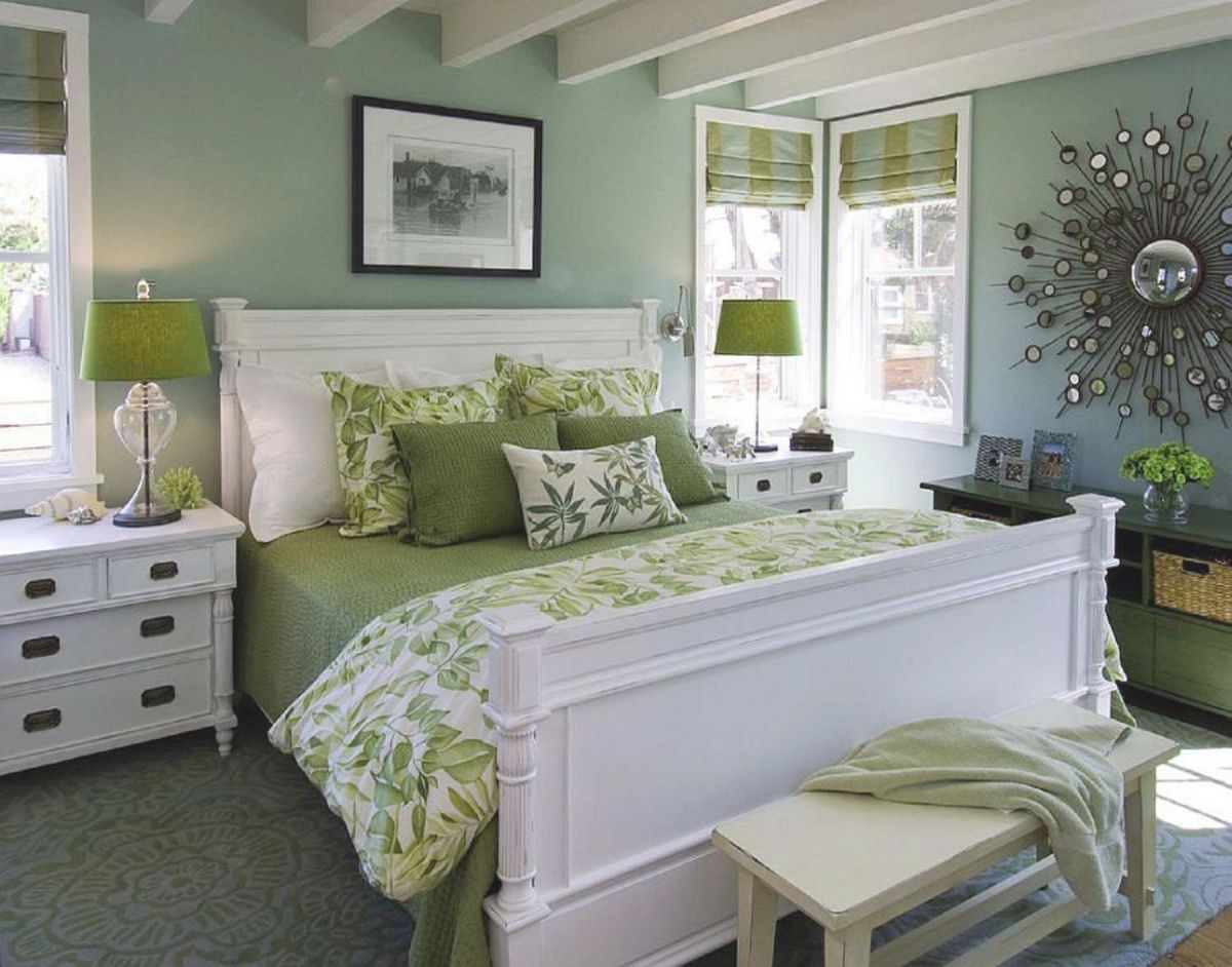 Small Master Bedroom Design Ideas, Tips And Photos throughout Decorating Master Bedroom Ideas