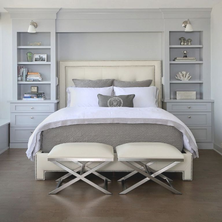 Small Master Bedroom Design Ideas, Tips And Photos with New Decorating Master Bedroom Ideas