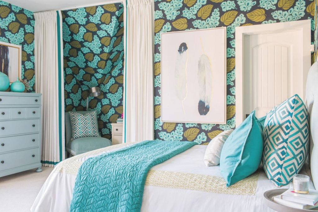 Sophisticated Teen Bedroom Decorating Ideas | Hgtv's regarding Tween Girl Bedroom Decorating Ideas
