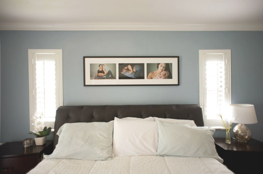 Stylish Master Bedroom Decorating Ideas – Interior Design for Beautiful Master Bedroom Wall Decor Ideas