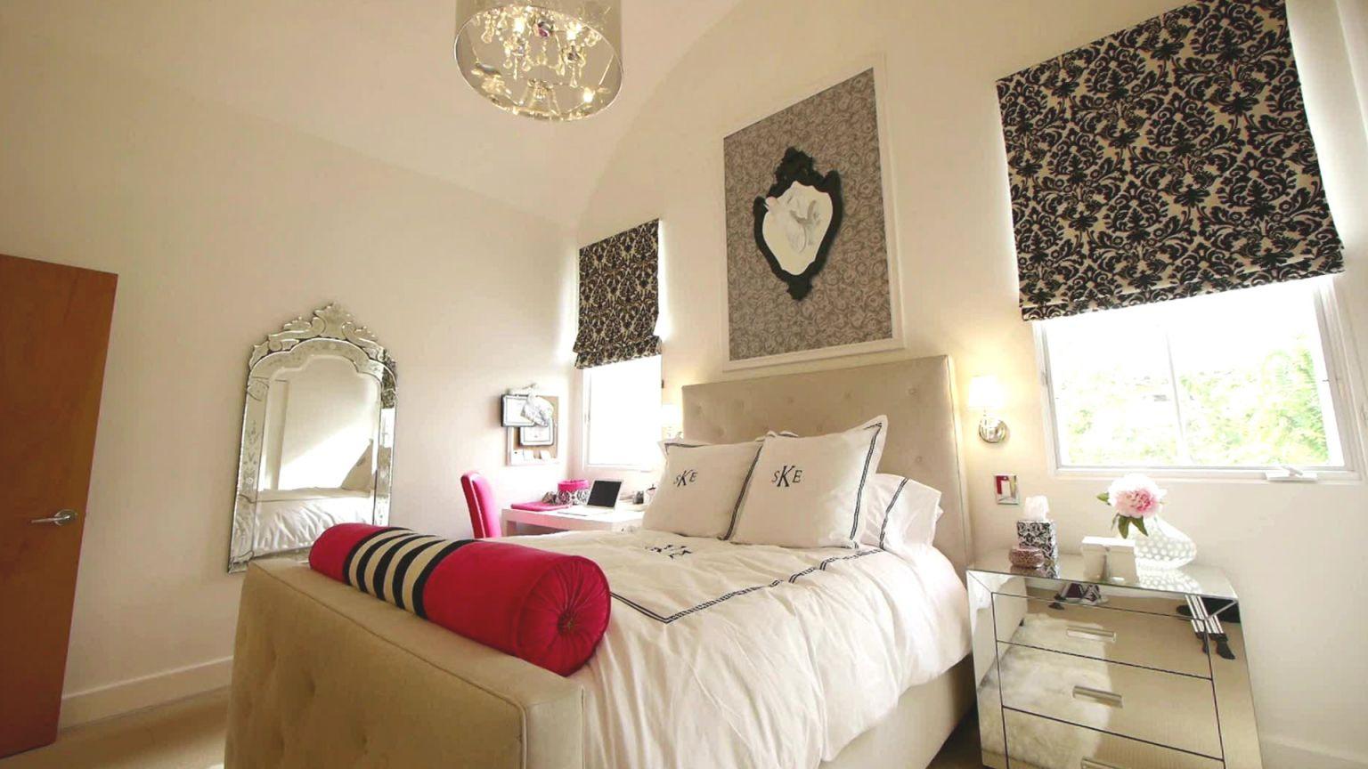 Teen Bedrooms – Ideas For Decorating Teen Rooms | Hgtv with Tween Girl Bedroom Decorating Ideas