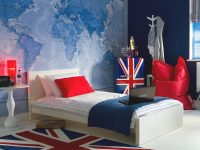 Teenage Boys' Bedroom Ideas – Teenage Bedroom Ideas Boy throughout Awesome Boys Bedroom Ideas Decorating
