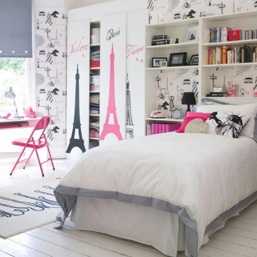 Teenage Girl Bedroom Decorating Ideas Images About Themed in Fresh Tween Girl Bedroom Decorating Ideas
