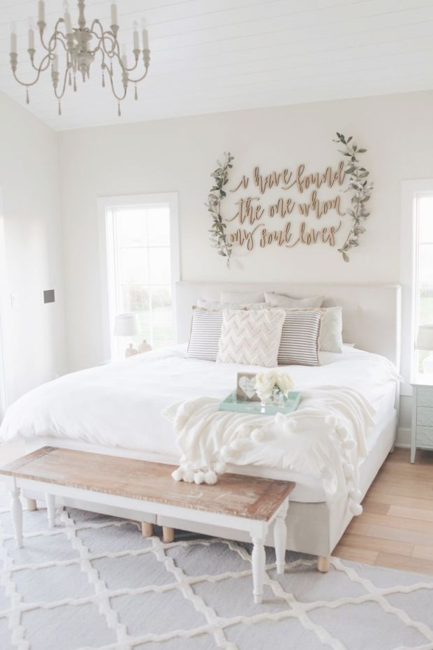 There's A Ton Of Ways To Create Your Wall Art Actually pertaining to Beautiful Master Bedroom Wall Decor Ideas