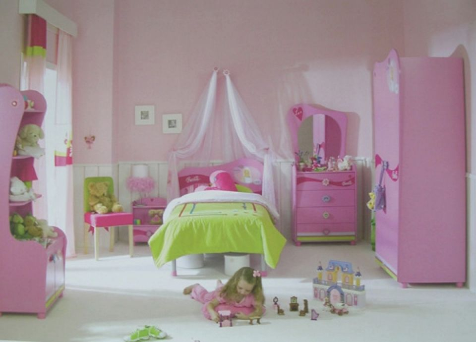 Toddler Girl Bedroom Ideas On A Budget | Royals Courage inside Best of Decoration Ideas For Little Girl Bedrooms