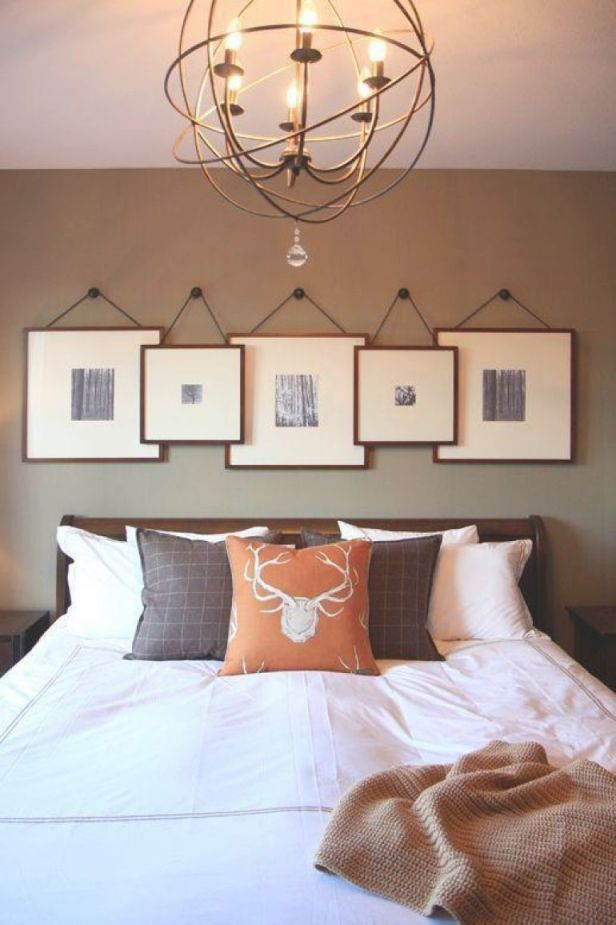 Transform Your Favorite Spot With These 20 Stunning Bedroom inside New Wall Decor Ideas For Bedroom Diy