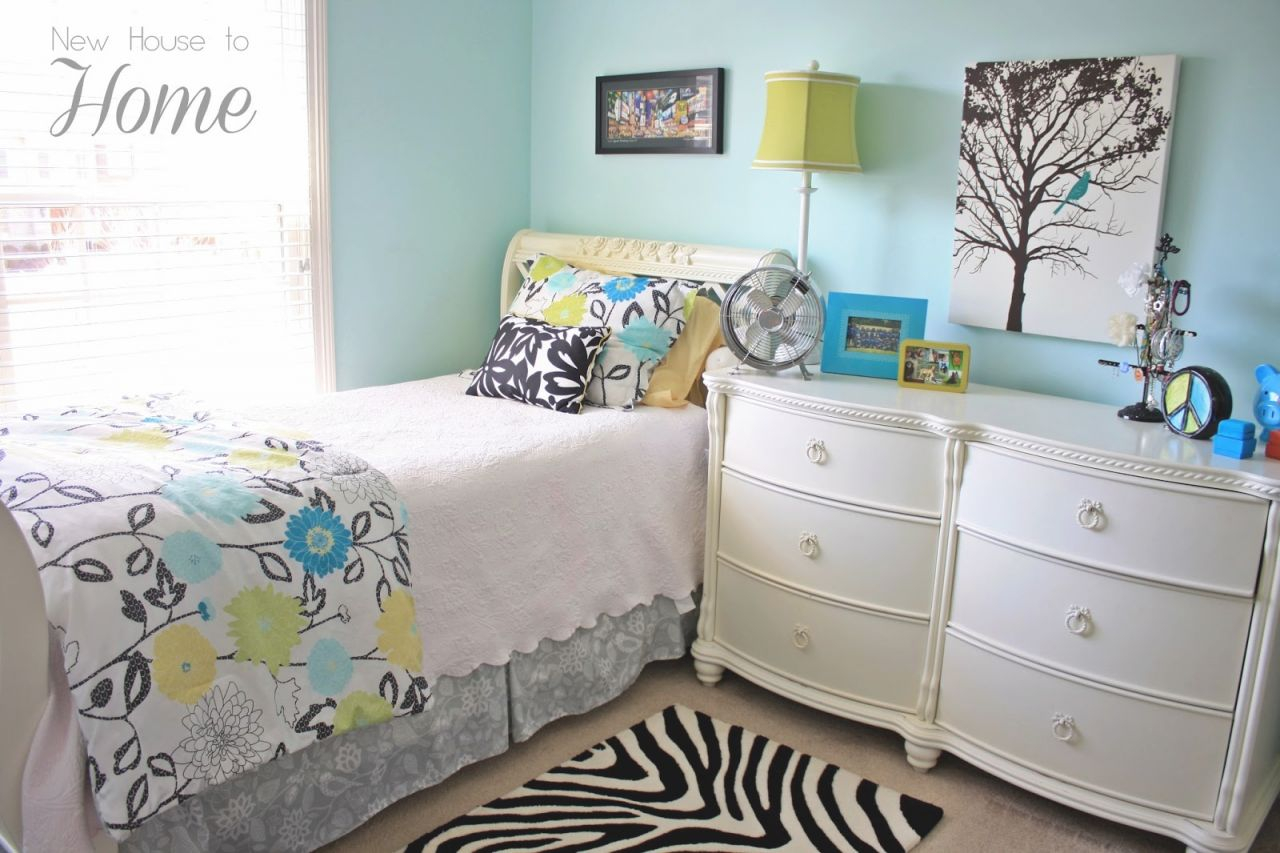 Tween Girl Bedroom Ideas - Large And Beautiful Photos. Photo pertaining to Fresh Tween Girl Bedroom Decorating Ideas