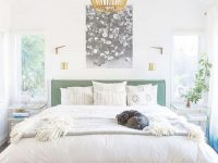 10 Feng Shui Bedroom Dos And Don'ts To Bring The Good Vibes Home in Awesome Feng Shui Bedroom Decorating Ideas