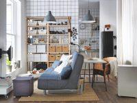 12 Design Ideas For Your Studio Apartment | Hgtv's regarding One Bedroom Apartment Decorating Ideas