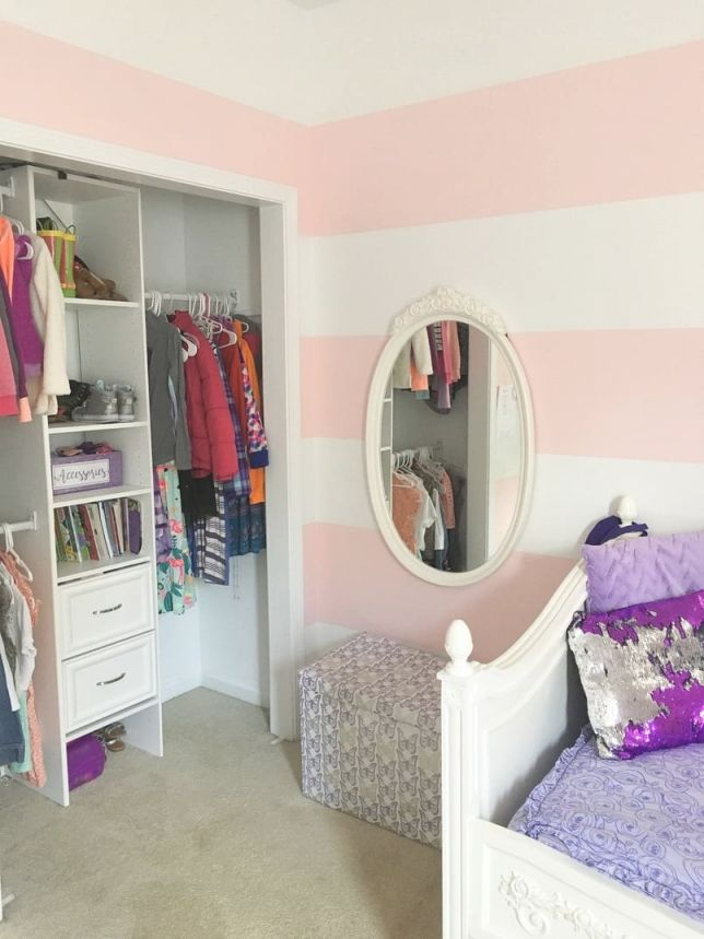 13 Small Bedroom Decorating Ideas On A Budget | The Savvy in Fresh Bedroom Cheap Decorating Ideas