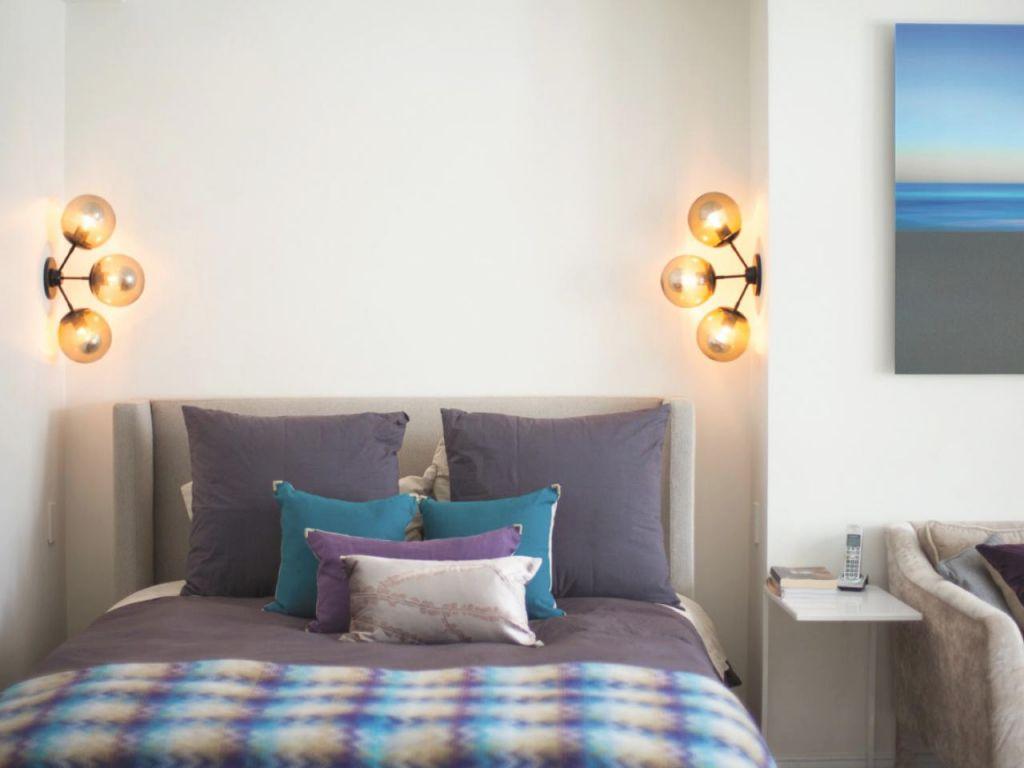 14 Ideas For Small Bedroom Decor | Hgtv's Decorating intended for Best of Small Bedroom Decoration Ideas