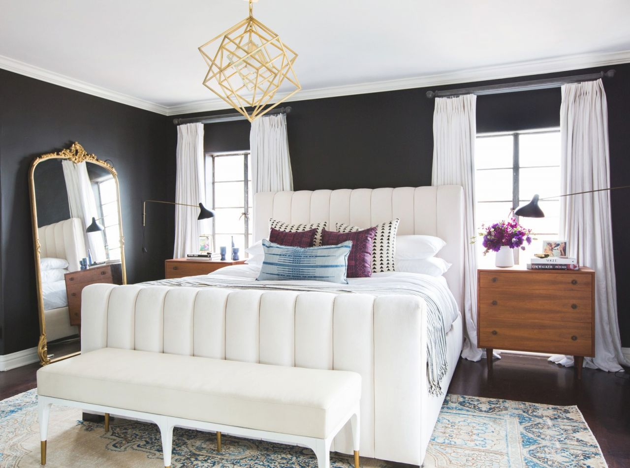 15 Master Bedroom Decorating Ideas And Design Inspiration for Luxury Relaxing Master Bedroom Decorating Ideas