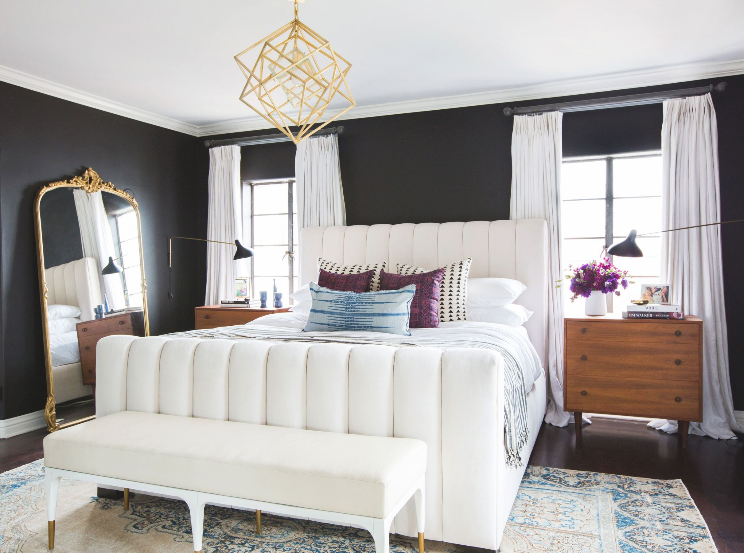 15 Master Bedroom Decorating Ideas And Design Inspiration intended for Unique Home Decor Ideas For Master Bedroom