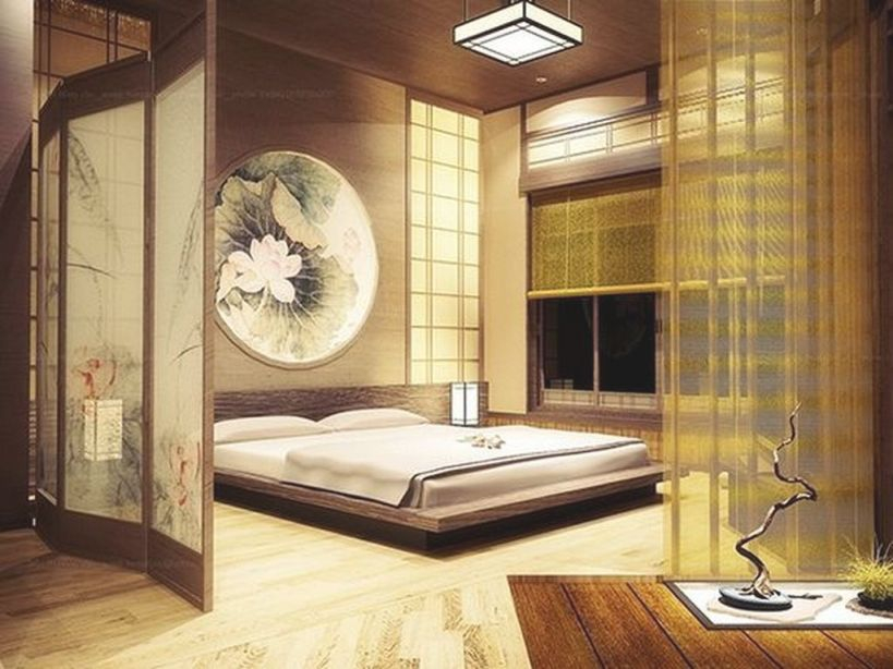 20+ Traditional Chinese Bedroom Decorating Ideas | Zen intended for New Chinese Bedroom Decorating Ideas