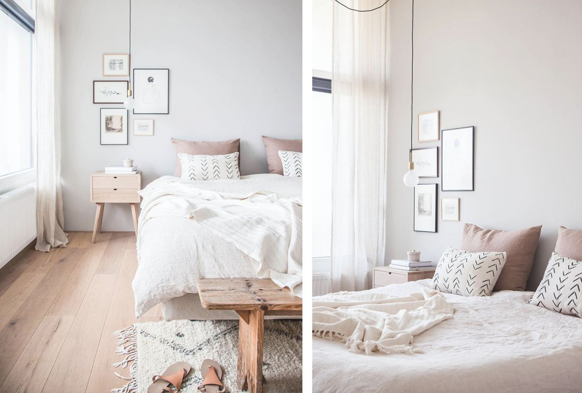 20 Ways To Decorate A Small Bedroom | Shutterfly inside Small Bedroom Decoration Ideas