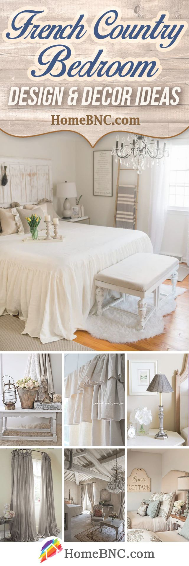 30 Best French Country Bedroom Decor And Design Ideas For 2020 Inside Relaxing Master Bedroom Decorating Ideas Awesome Decors