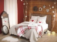 30 Christmas Bedroom Decorations Ideas within Beautiful Decoration For Bedrooms Ideas