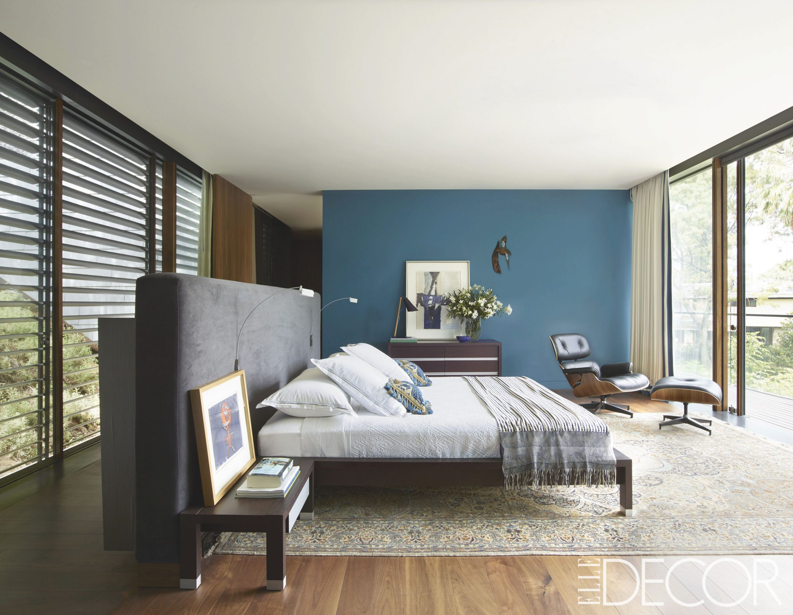 30+ Minimalist Bedroom Decor Ideas – Modern Designs For pertaining to Relaxing Master Bedroom Decorating Ideas