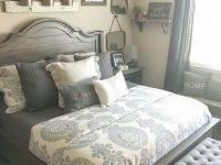 39 Best Farmhouse Bedroom Design And Decor Ideas For 2020 intended for Decorative Ideas For Bedroom