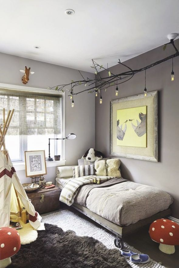 40 Cool Kids Room Decor Ideas That You Can Doyourself for Awesome Little Boy Bedroom Decorating Ideas