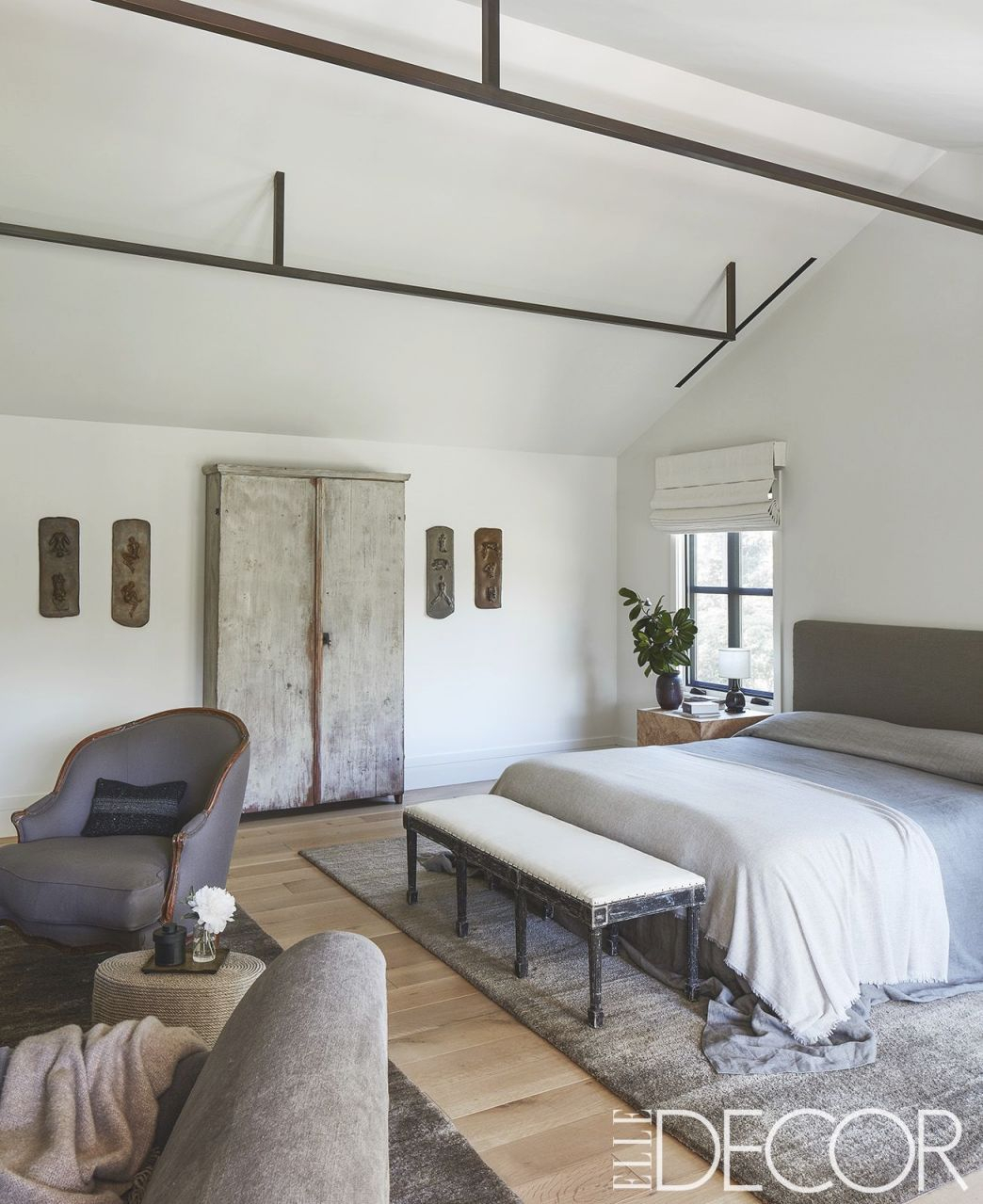 40+ Rustic Decor Ideas – Modern Rustic Style Rooms with regard to Unique Rustic Bedroom Decorating Ideas