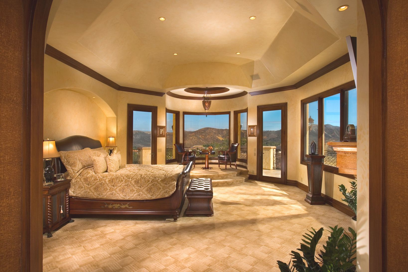 45 Master Bedroom Ideas For Your Home regarding Home Decor Ideas For Master Bedroom