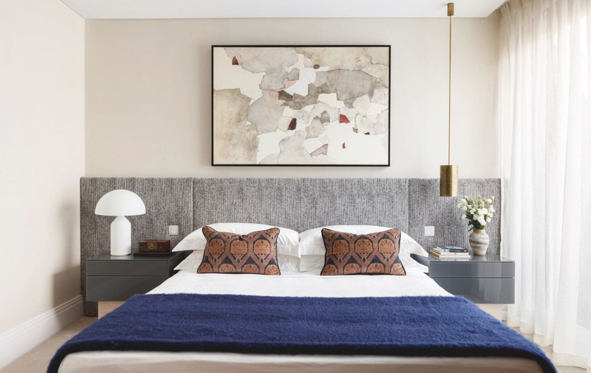 Beautiful Decorative Ideas For Bedroom