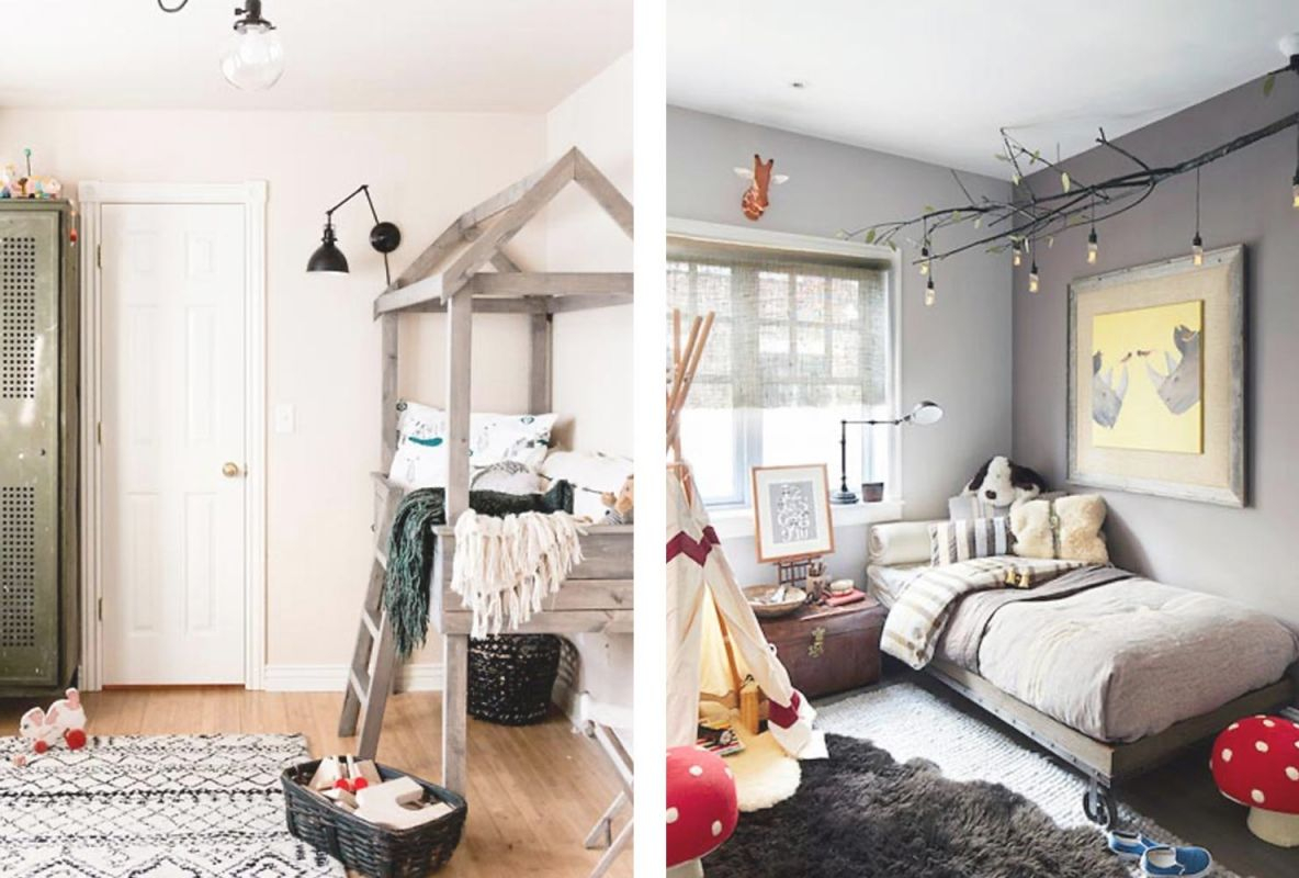 55 Cheerful Boys' Bedroom Ideas | Shutterfly with regard to Awesome Little Boy Bedroom Decorating Ideas