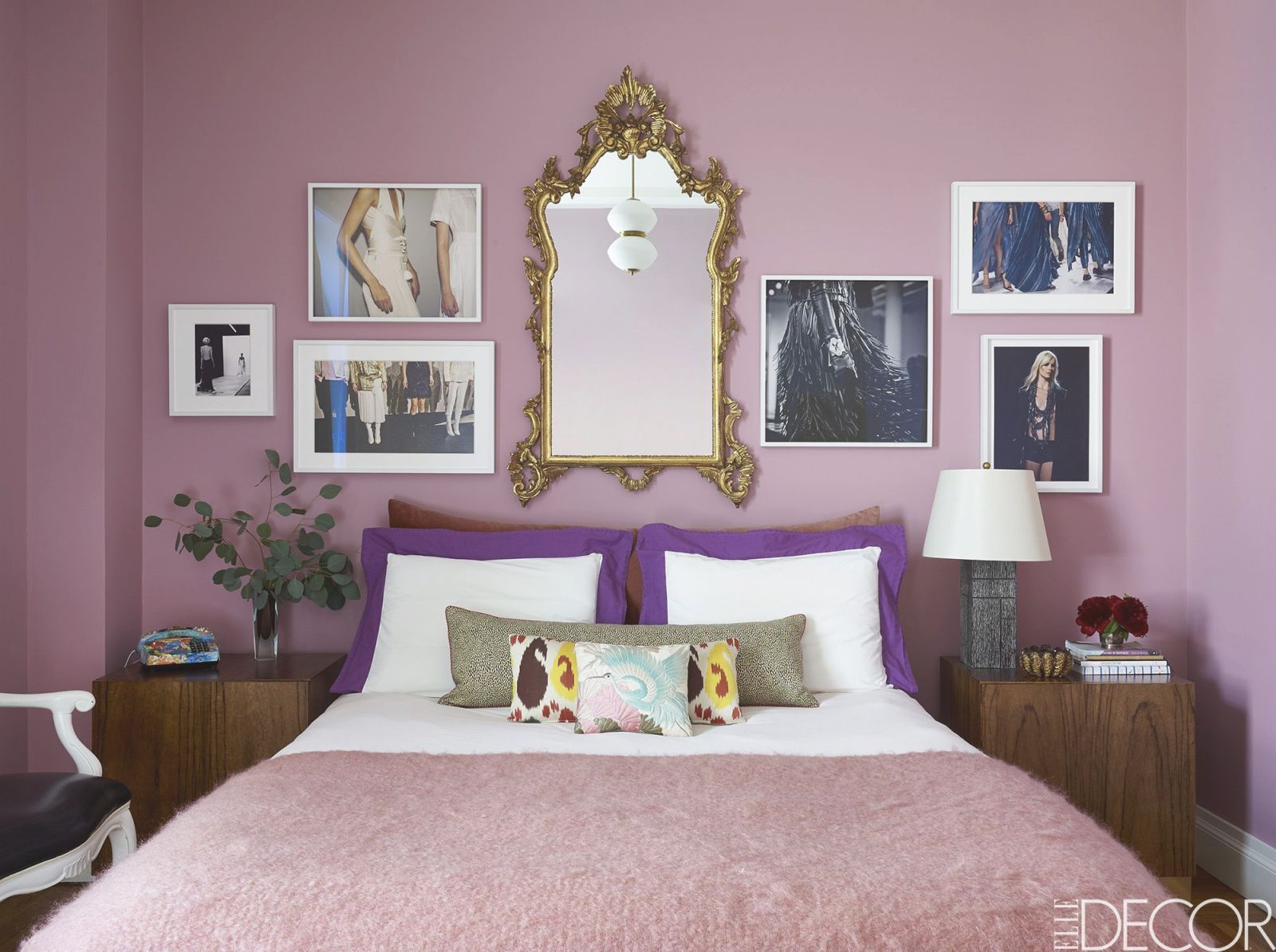 55 Small Bedroom Design Ideas – Decorating Tips For Small intended for Beautiful Decorative Ideas For Bedroom
