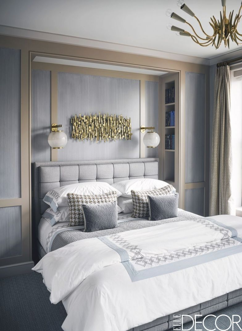 55 Small Bedroom Design Ideas – Decorating Tips For Small pertaining to Beautiful Decoration For Bedrooms Ideas