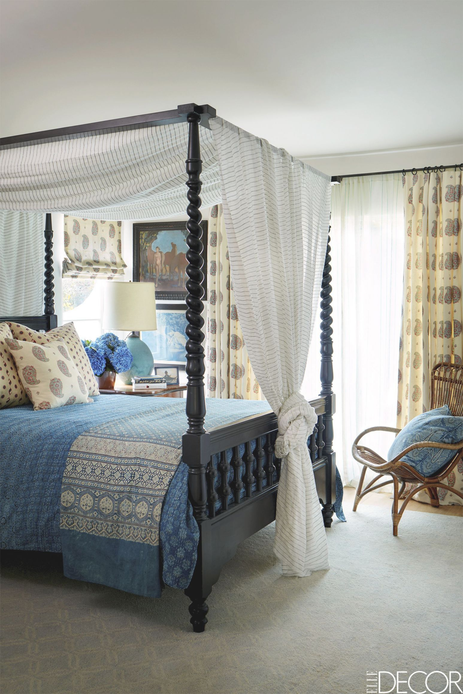 55 Small Bedroom Design Ideas – Decorating Tips For Small with Beautiful Decorative Ideas For Bedroom
