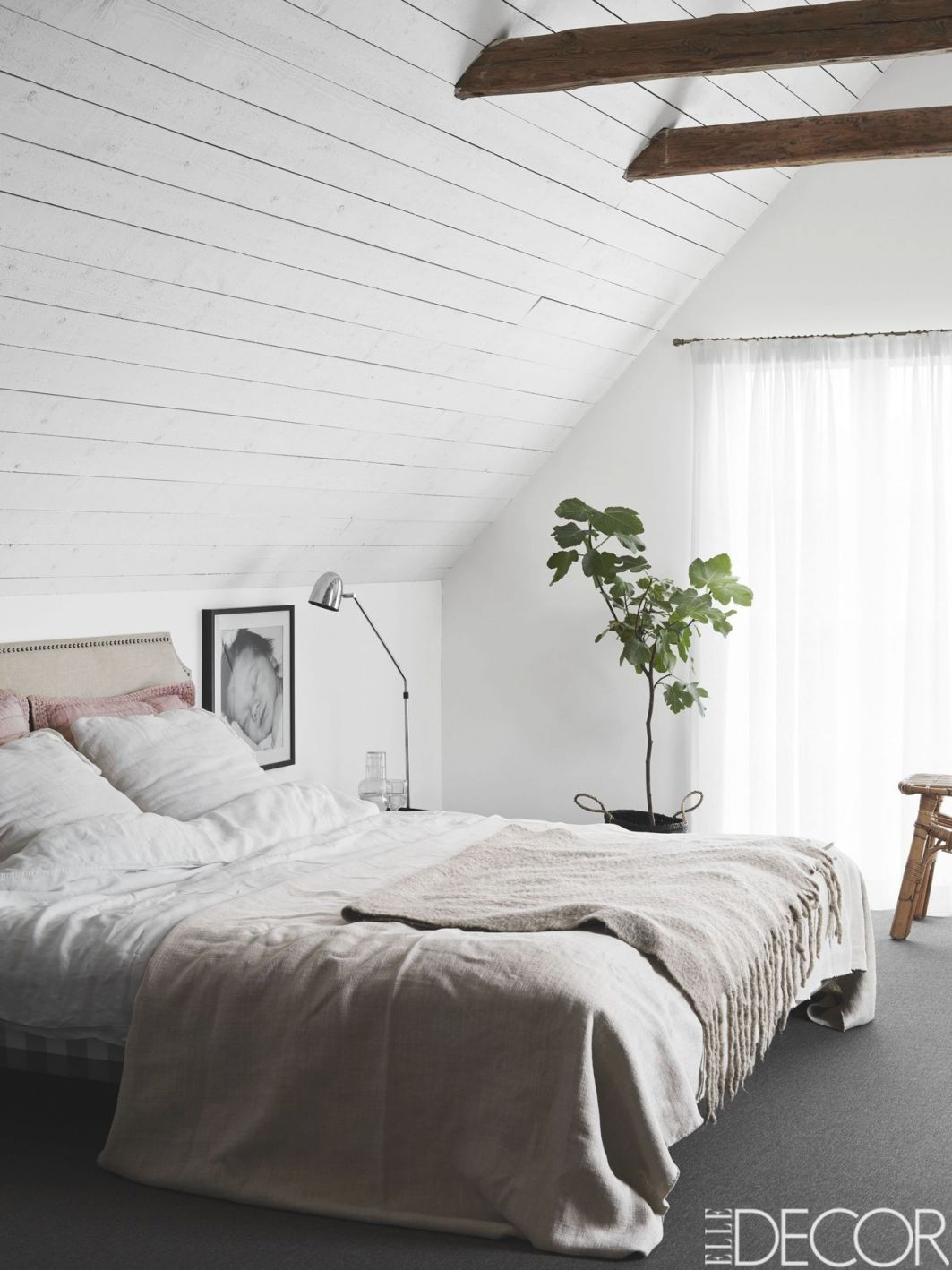 55 Small Bedroom Design Ideas - Decorating Tips For Small with regard to Beautiful Decoration For Bedrooms Ideas
