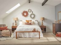 8 Fall Bedroom Ideas For A Cozy Autumn Refresh – Overstock within Decorative Ideas For Bedroom