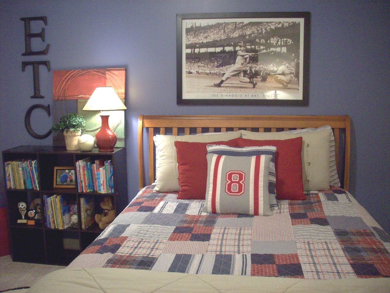 A Little Boy's Bedroom With Big Style – Emily A. Clark in Little Boy Bedroom Decorating Ideas