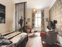 Apartments : Astonishing One Bedroom Apartment Designs intended for One Bedroom Apartment Decorating Ideas