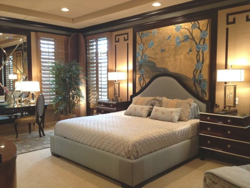 Asian Bedroom Decor Ideas | Asian Bedroom Decor, Asian for Chinese Bedroom Decorating Ideas