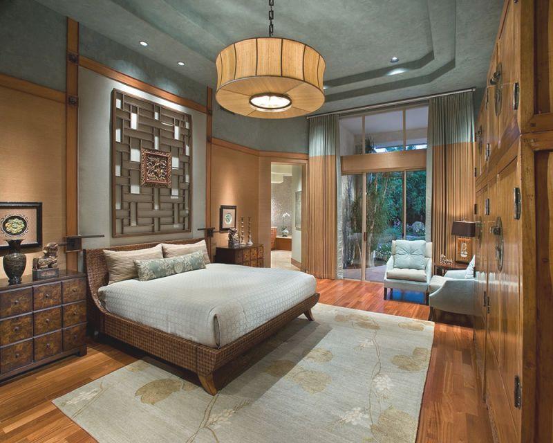 Asian Home Interior Decorating Ideas regarding Chinese Bedroom Decorating Ideas