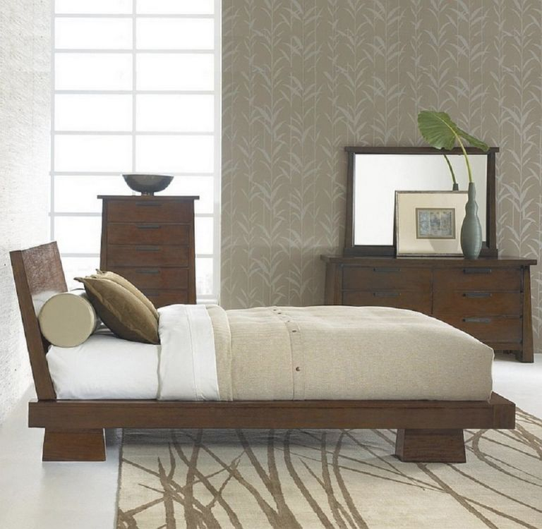 Asian Style Bedroom Ideas And Tips regarding New Chinese Bedroom Decorating Ideas